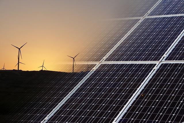 Ekologická energie